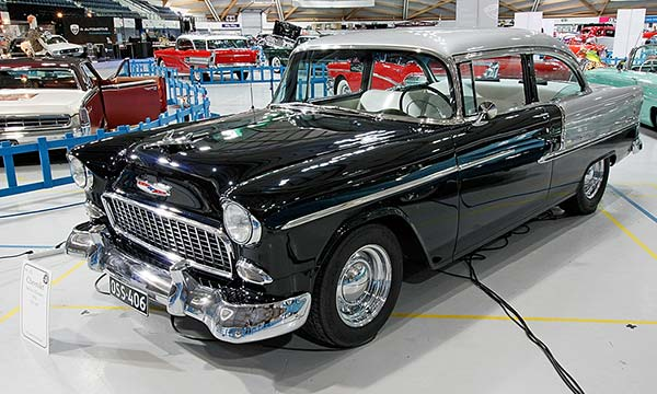 oulun-american-car-show